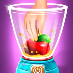 Image of Fruit Blender 3D