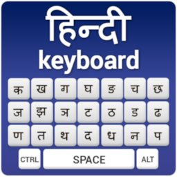 Image of Hindi Keyboard-Roman English to Hindi Input Method