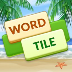 Image of Word Tile Puzzle