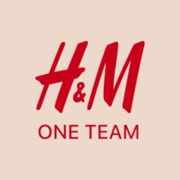 Image of H&M One Team