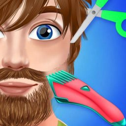 Image of Barber Hair Salon & Beard Makeover