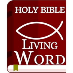 Image of Holy Bible the Living Word