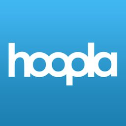 Image of hoopla Digital