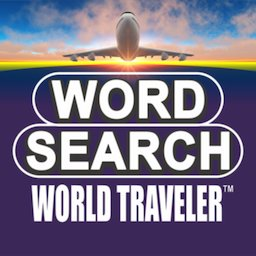 Image of Word Search World Traveler