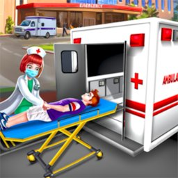 City Ambulance Doctor Hospital