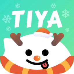 Image of Tiya - Find a friend Roblox&Among Us