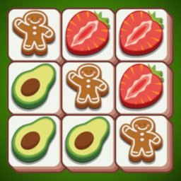 Image of Tile Match Sweet