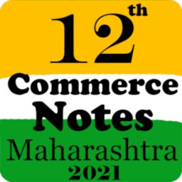 Image of 12th Commerce Notes Maharashtra 2021