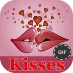 Image of Kisses and Hugs GIF Collection