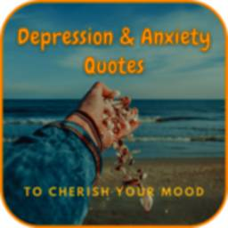 Image of Depression and Anxiety Quotes
