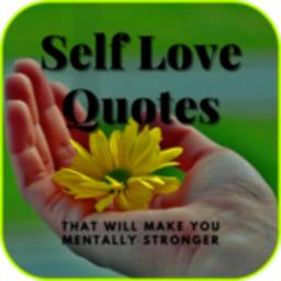 Image of Self Love Quotes
