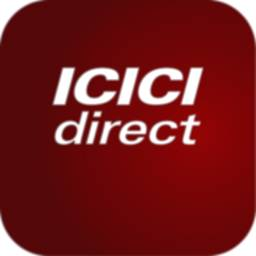 Image of ICICI direct Mobile