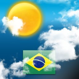Image of Weather for Brazil and World