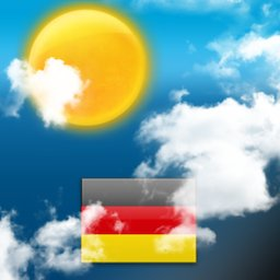 Image of Meteo per la Germania