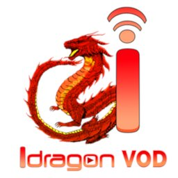 Idragon -Ultimate VOD Movies/Series APP in India. icon