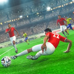 Image of Football Soccer Tournament League