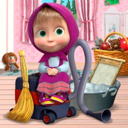 Image of Masha and the Bear