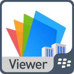 Polaris Viewer for BlackBerry