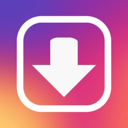Photo & Video Downloader for Instagram - Instake icon
