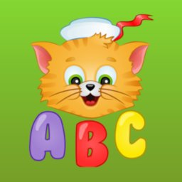 Image of Kids ABC Letters