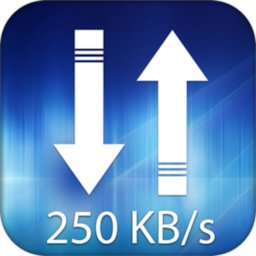 Internet Speed Test Meter icon