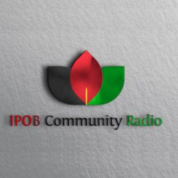 Image of IPOB Community Radio