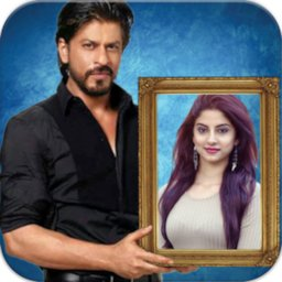 Bollywood Photo Frame icon