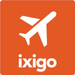 Image of Cheap Flights, Hotel & Bus Booking App - ixigo