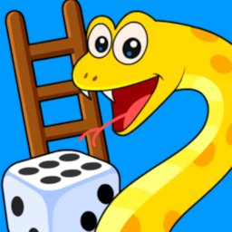🐍 Snakes and Ladders Board Games 🎲 icon
