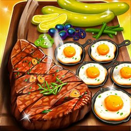Image of Cooking Fancy:Crazy Restaurant Cooking & Cafe Game