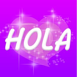 Image of HOLA - Private live random video chat app
