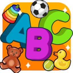 Image of Kids learn ABC English