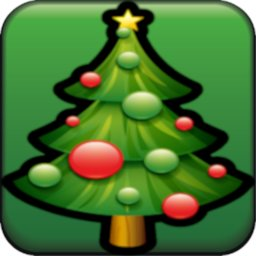Christmas Notifications icon