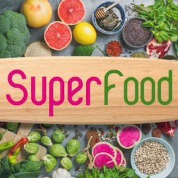 Image of SuperFood