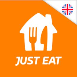 Image of Just Eat UK