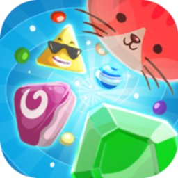 Matchy Catch: A Colorful and addictive puzzle game icon