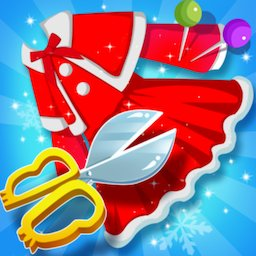 🎅📏Baby Tailor 4 icon