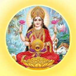Laxmi Aarti - HD Audio With Lyrics icon