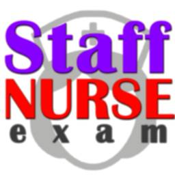 Image of Staff Nurse Exam