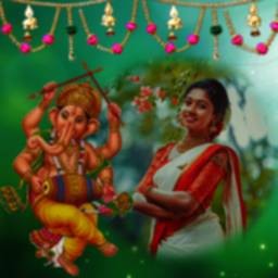 Image of Lord Ganesh Photo Frames