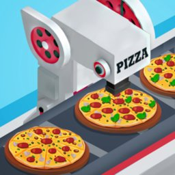 Image of Cake Pizza Factory Tycoon