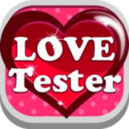 Image of Love Tester