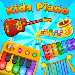 Image of Kids Piano