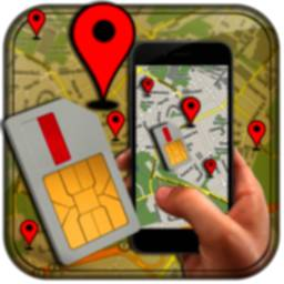 Image of Mobile Number location finder | Sim Details Finder