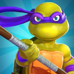Image of TMNT: Mutant Madness