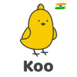 Image of Koo: Connect with Indians in Indian Languages 🙂