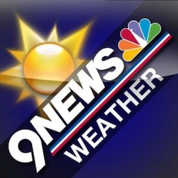 Image of 9NEWS WX