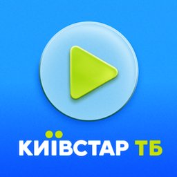 Kyivstar TV for Android TV