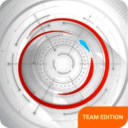 LaneVision Team Edition