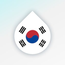 Image of Drops: Learn Korean language and Hangul alphabet